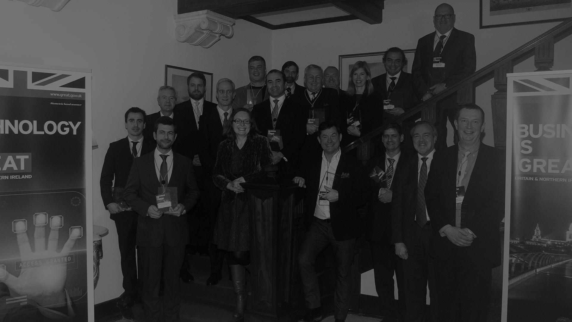 DVM recebe prémio de Internacionalização
