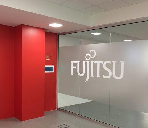 FUJITSU-5